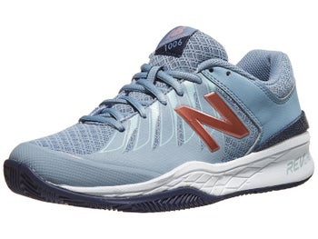 sports shoes 9a181 09782 Product image of New Balance WC 1006 B GreyBlue Rosegold Women s Shoes