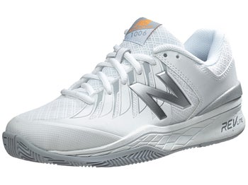 best website 2ece6 e7588 Product image of New Balance WC 1006 B Wh Silver Women s Shoes