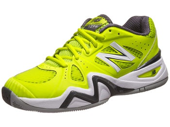 New Balance WC 1296 D Yellow/Black Women's Shoe