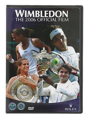 Wimbledon- 2006 Official Film DVD