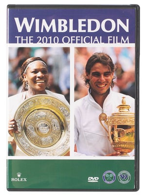 Wimbledon- 2010 Official Film DVD