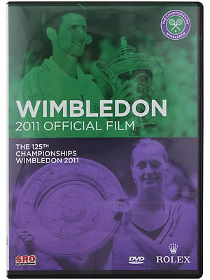 Wimbledon- 2011 Official Film DVD