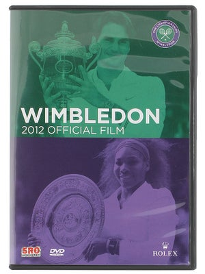 Wimbledon- 2012 Official Film DVD