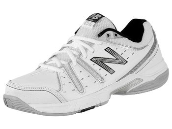 New Balance WC 656 D Wh/Silver Women's Shoes