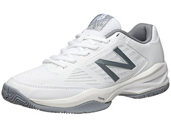 11bdacccdf81e2 Product image of New Balance WC 896v1 B White Grey Women s Shoe