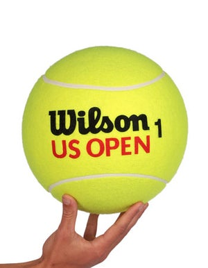 Wilson US Open Jumbo Tennis Ball