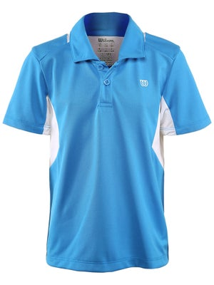 Wilson Boy's Junior Great Get Polo II