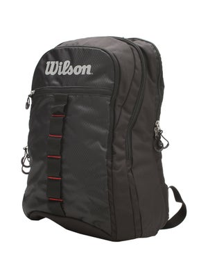 Wilson Outdoor Backpack Bag Black/Grey