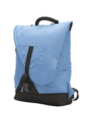 Wilson Tweener Backpack Small Bag Black/Blue