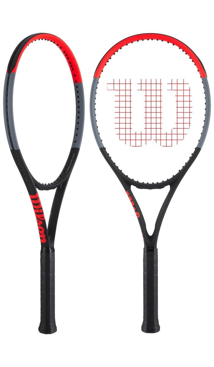 Wilson Clash 100 Racquet