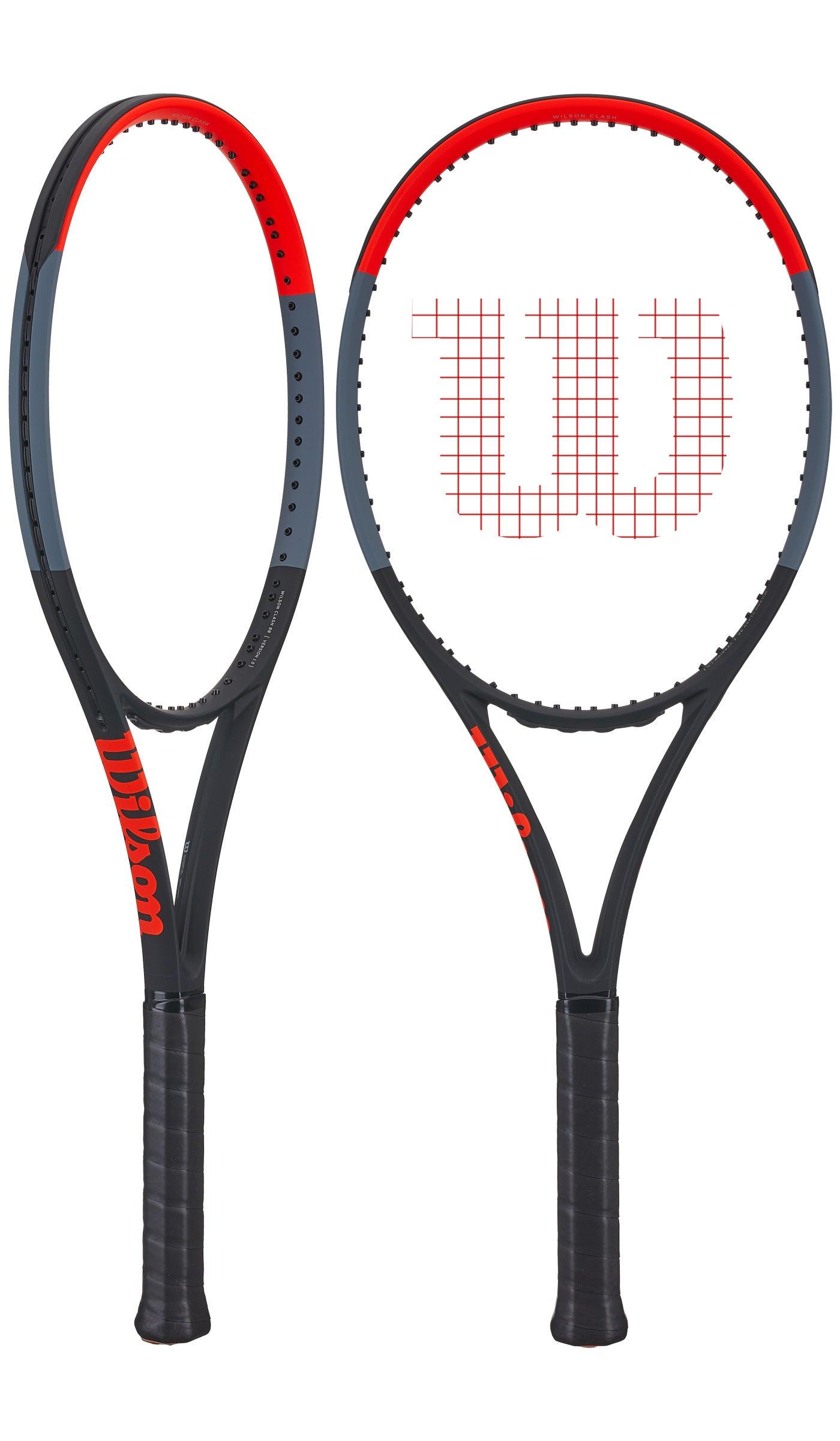 Head Flexpoint prestige midplus 98 18x20 4 1//2 grip raquette de tennis