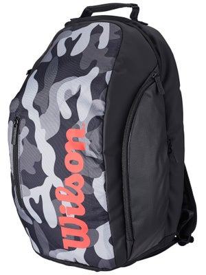 Product Image Of Wilson Camo Backpack Bag
