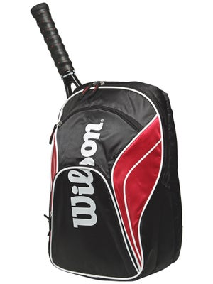 Wilson Federer Back Pack Bag (Europe)