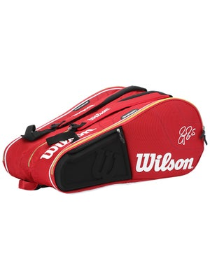 Wilson Federer Court 15 Pack Bag