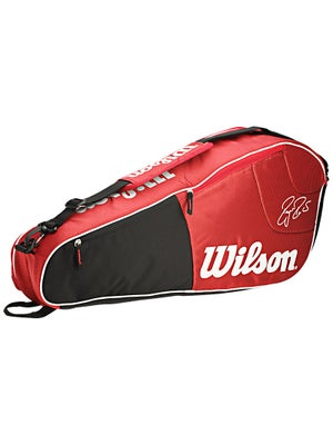 Wilson Federer Court 3 Pack Bag