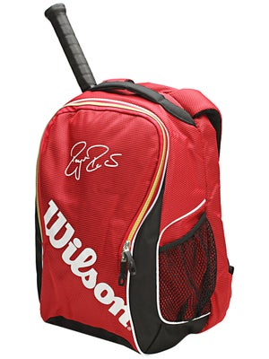 Wilson Federer Court Backpack Bag