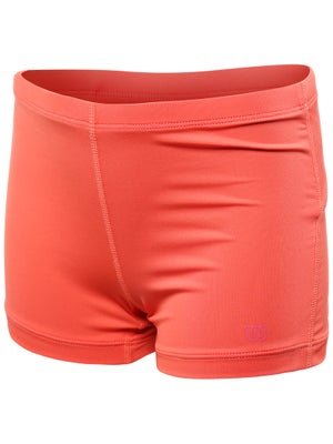 Wilson Girl's Compression Short