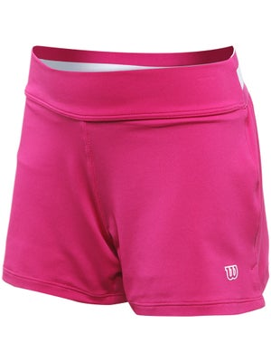 Wilson Girl's Junior Sweet Spot Short