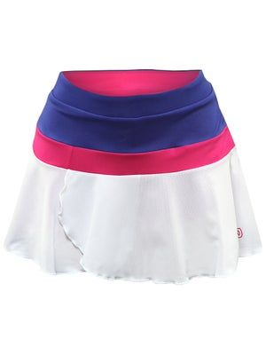 Wilson Girl's Junior Sweet Success Skort