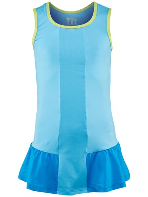 Wilson Girl's Solana Ruffle Dress
