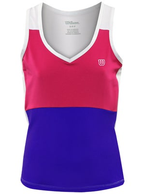 Wilson Girl's Junior Sweet Success Tank