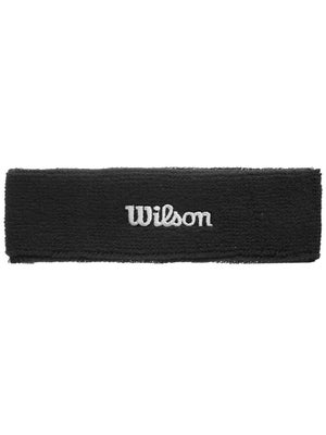 Product image of Wilson Headband Black bb5d6db246d