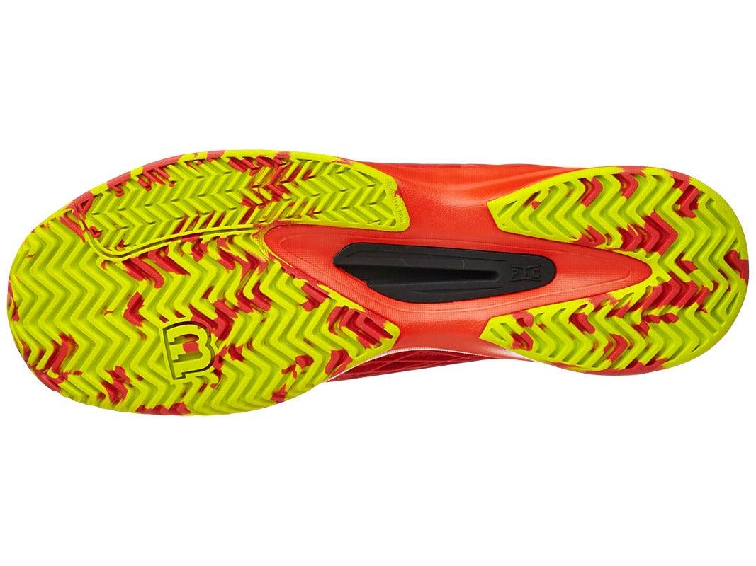 2016 wilson chaos tennis shoe