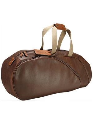 Wilson Leather 3 Pack Bag 2012