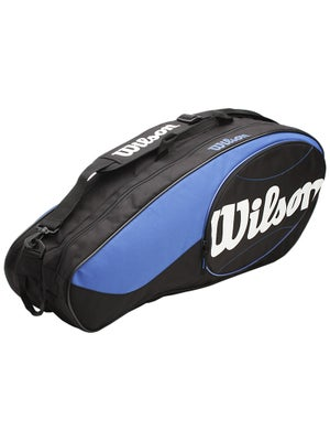Wilson Match Collection 6 Pack Bag