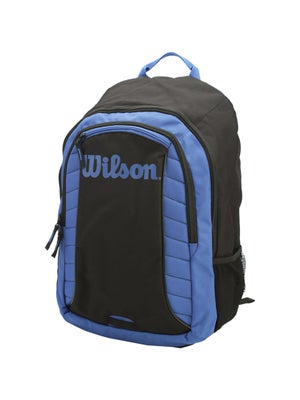 Wilson Match Collection Back Pack Bag
