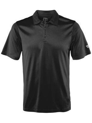 Wilson Men's Core On Court Polo