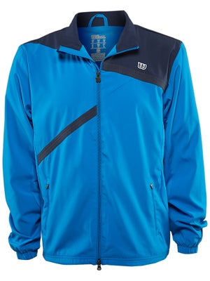 Wilson Men's Core Rush Woven Jacket