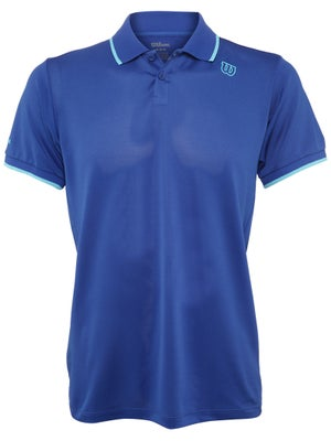 Wilson Men's Fall Hitting Aces Polo
