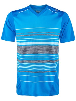 Wilson Men's Specialist Chest Stripe Crew