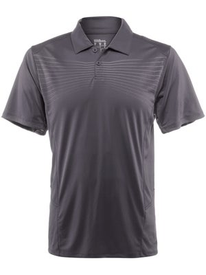 Wilson Men's Solana Embossed Polo