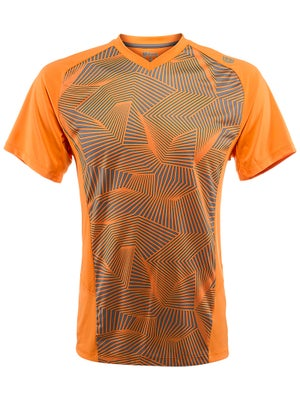 Wilson Men's Solana Geometric Top