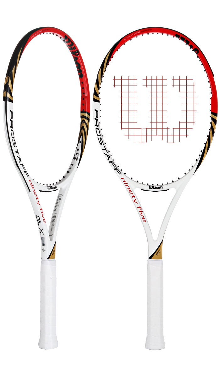 Wilson BLX ProStaff Six.One 95 tennis racquet review