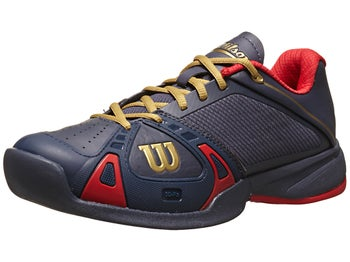 Wilson Rush Pro 100 Year Men's Shoe