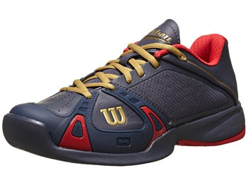 Wilson Rush Pro 100 Year Women's Shoe