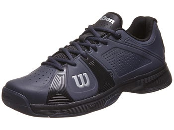 Wilson Rush Sport Black/Coal Men's Shoe