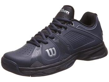 Wilson Rush Sport Black/Coal Women's Shoe