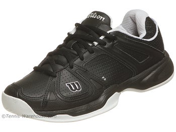 Wilson Stance Black/White Women's Shoe