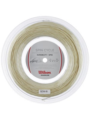 Wilson Spin Cycle 16L String Reel