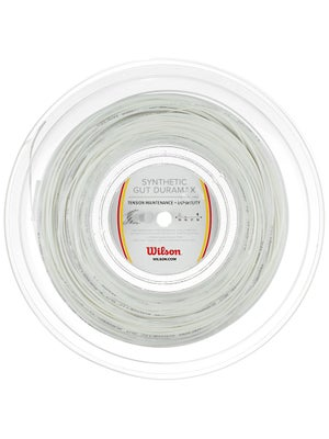Wilson Synthetic Gut Duramax 16 String Reel