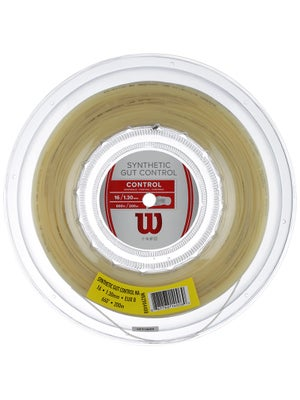 Wilson Synthetic Gut Control 16 660 Reel