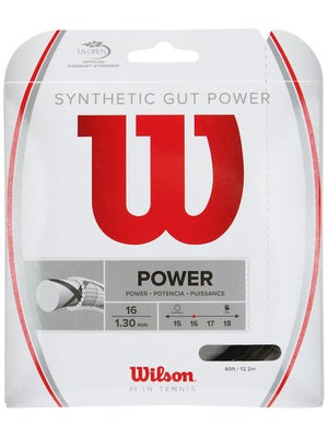 Wilson Synthetic Gut Power 16 String