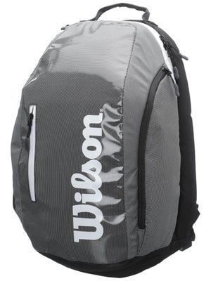 d65ac07082 Product image of Wilson Super Tour Grey Backpack Bag