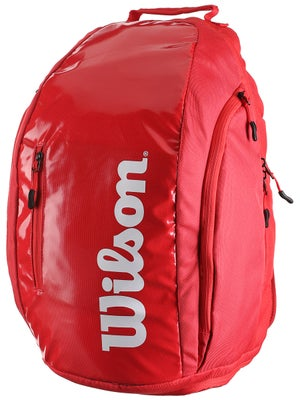 67fa2cace9 Product image of Wilson Super Tour InfraRED Backpack Bag
