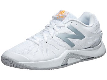 dcb0f849177f3 Product image of New Balance WC 1296v2 D White/Silver Women's Shoe