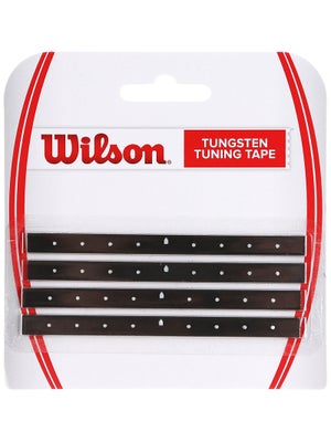 Wilson Tungsten Tuning Tape
